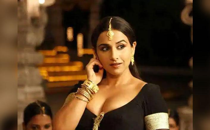 5 AVATARS OF VIDYA BALAN THAT SCREAM 'VERSATILITY AT ITS BEST'