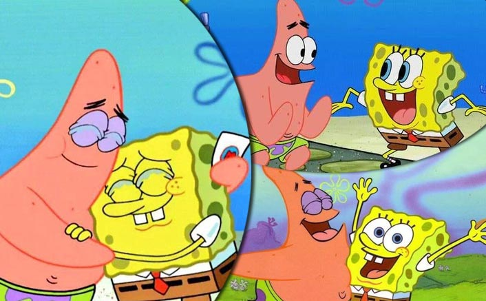 SpongeBob SquarePants & Patrick Gave Us Major BFF Goals 5 Times!