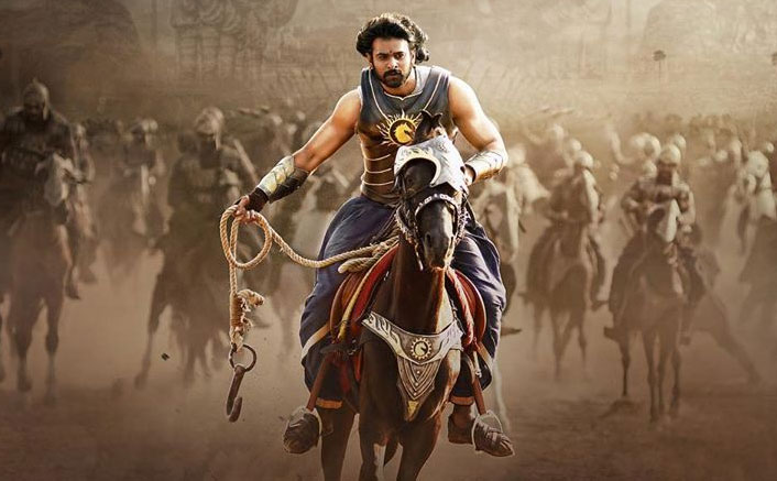 #5YearsOfBaahubali: Prabhas' Fans Take Internet By Storm On Occasion Of The Film's Fifth Anniversary(Pic credit: actorprabhas/Instagram)