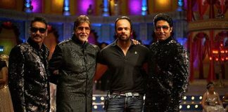 "Ajay Devgn On 8 Years Of Bol Bachchan: ""When The Bachchans Speak, I Listen"""