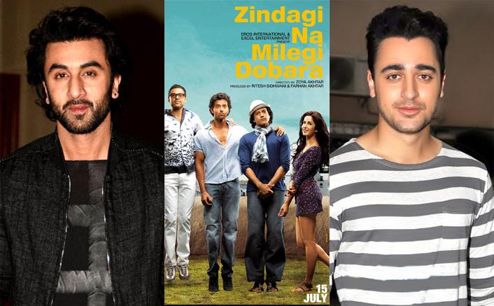 9 Years Of Zindagi Na Milegi Dobara: Did You Know Ranbir Kapoor & Imran Khan Were The First Choices For The Film?