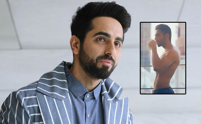 Ayushmann Khurrana Reveals How He's Maintaining Fitness During Pandemic
