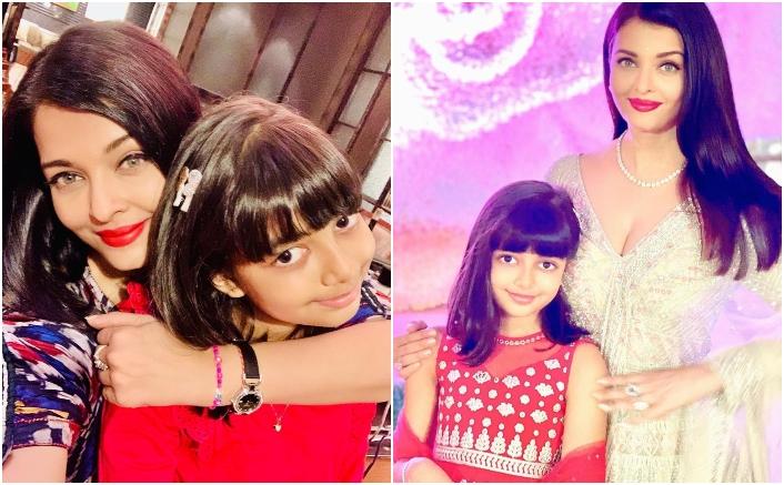 BREAKING! Aishwarya Rai & Daughter Aaradhya Bachchan Detected COVID-19 Positive; Jaya Bachchan Tests Negative