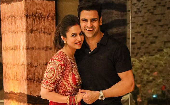 Vivek Dahiya Bonds With Someone SPECIAL Over A Video Call & It's Not Divyanka Tripathi! (Pic credit: vivekdahiya/Instagram)