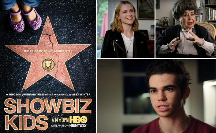 Documentary Showbiz Kids Sheds Light On Child Stars Feeling S*xualized, Drugs & More