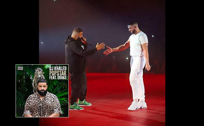 DJ Khaled, Drake's Chartbuster Tracks 'Greece' & 'Popstar'OUT, Listen Now!(Photo Credit - Instagram / DJ Khaled )
