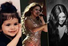 Happy Birthday Selena Gomez! 5 Times The Pop Sensation Radiated Nothing But POSITIVITY Through Her Posts