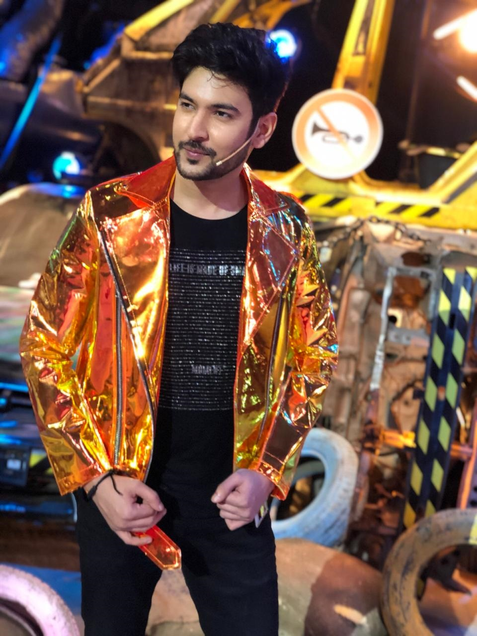 Khatron Ke Khiladi 10: Shivin Narang's Golden Boy Avatar From Finale Is AMAZING!
