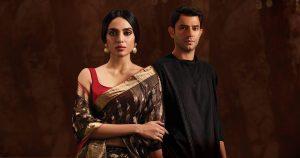 Sobhita Dhulipala/ Made In Heaven