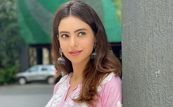 """Aamna Sharif On How Her Life Has Changed After Testing Negative: """"We Were Worried, We Were Scared"""""""