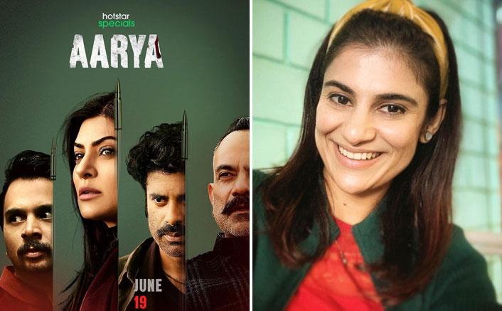 "Aarya Actor Priyasha Bhardwaj: ""There Definitely Is Something More Inviting About The Web Series Format"""