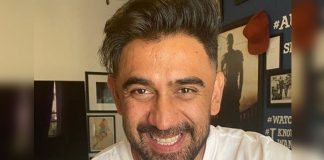 Abhishek's 'Breathe' co-star Amit Sadh to get Covid-19 test done