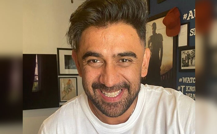 Abhishek Bachchan's 'Breathe' Co-Star Amit Sadh Shares His COVID-19 Test Result