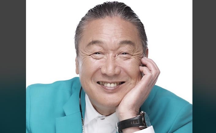Ace Japanese Fashion Designer Kansai Yamamoto Passes Away At 76