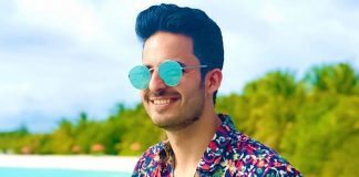 Actor Mohit Malhotra dons producer's hat
