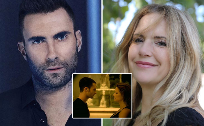 "Adam Levine's Mourns Kelly Preston In An Emotional Post: "" My First Pretend Kiss..."""