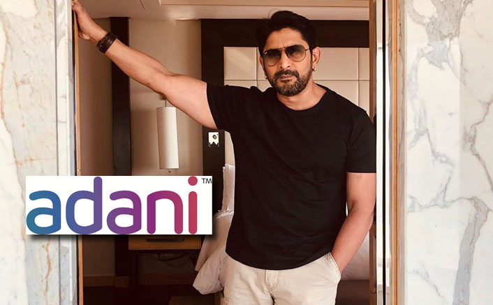 Adani CEO Calls Arshad Warsi's Tweets 'Derogatory' Giving A Sharp Reply After The Actor Pointed The Company For His Inflated Electricity Bill(Pic credit: arshad_warsi/Instagram)
