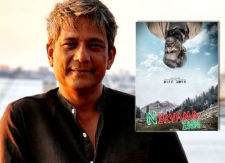 Adil Hussain happy about his film 'Nirvana Inn' being screened at a Toronto fest