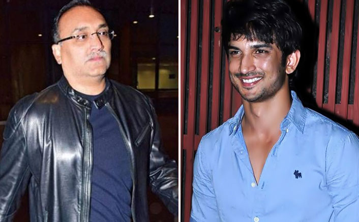 Aditya Chopra Records Statement At Versova Police Station; Refutes Rumours Of Fall-Out With Sushant Singh Rajput