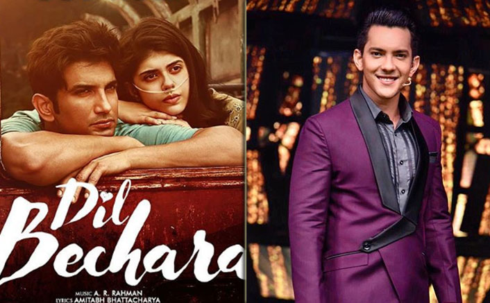 "Aditya Narayan On Singing For Sushant Singh Rajput In Dil Bechara: ""Had No Idea It Would Be The Final Time"""