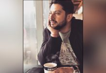 Aftab Shivdasani announces his production 'Dhundh'