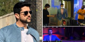 Aftab Shivdasani starts shooting for 'Poison 2'
