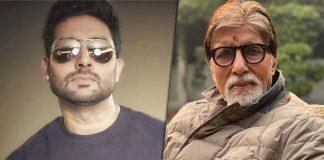 After Amitabh Bachchan, Abhishek Bachchan Tests Positive For COVID-19