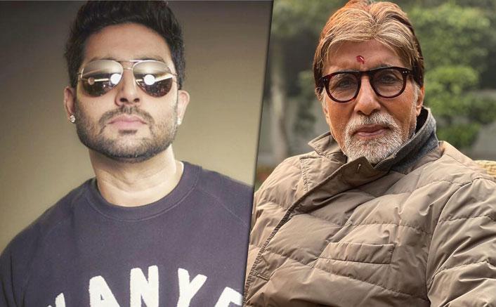 Amitabh Bachchan's Inspirational Post About Work Motivates Abhishek Bachchan
