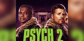After Great Response To 'Psych 2: Lassie Come Home', What are The Possibilities Of Psych 3?