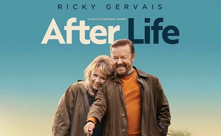 After Life Fans, Ricky Gervais Has A Sad News For Y'all!