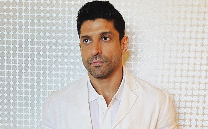 After Rekha's Security Guard, Now Farhan Akhtar's Personnel Tests COVID-19 Positive