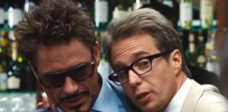 After Robert Downey Jr's Iron Man's Death, Fans Want Sam Rockwell's Justin Hammer To Take His Place, Here's Why