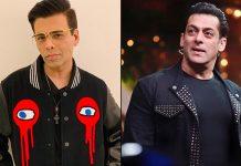 After Salman Khan, Karan Johar To Produce Season 10 Of Nach Baliye?