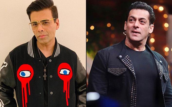 Nach Baliye 10: Karan Johar To Take Over Salman Khan's Responsibility As The Producer?
