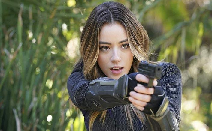 "Agents Of S.H.I.E.L.D. Fame Chloe Bennett AKA Quake: ""I Remember Thinking Maybe I'd Be Mantis, Or She-Hulk"""
