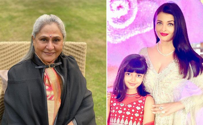 Aishwarya Rai, Jaya Bachchan & Aaradhya's COVID-19 Test Results Are Out & It's Good News!