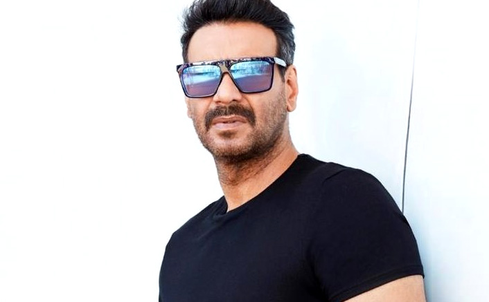 Ajay Devgn To Make A Film On Galwan Valley