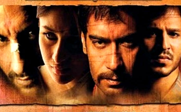 Ajay Devgn Celebrates 14 Years Of The 'Special' Omkara