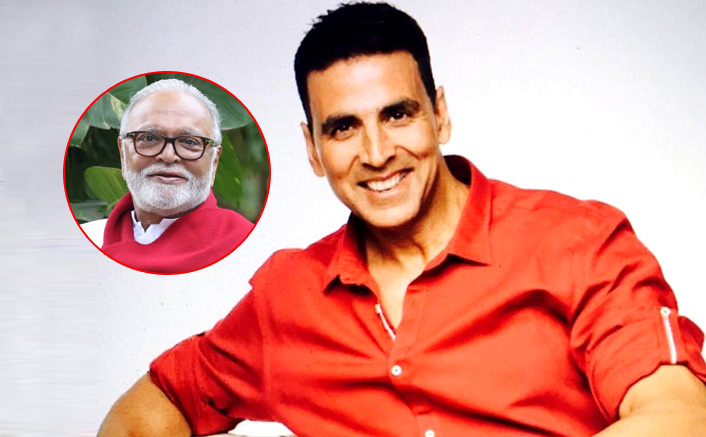 Akshay Kumar's Nashik Helicopter Trip Raises Eyebrows, Minister Chhagan Bhujbal To Order Police Inquiry