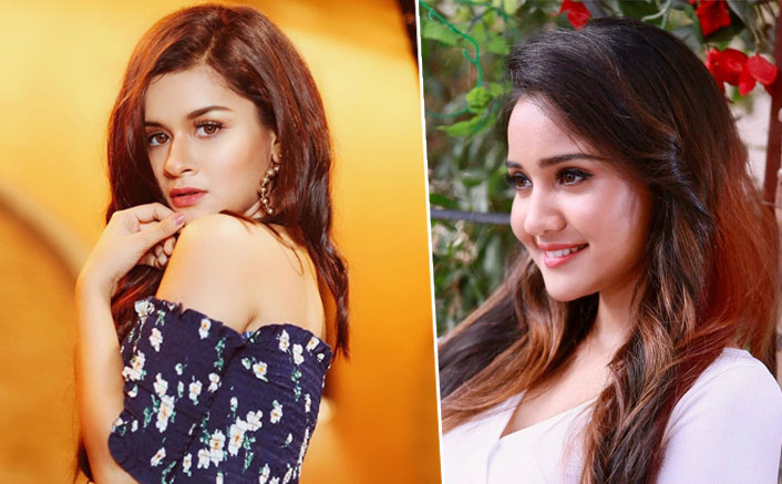 Aladdin-Naam Toh Sunna Hoga: Ashi Singh Replaces Avneet Kaur As Latter Opts Out From The Show Due To COVID-19 Scare, Deets Inside(Pic credit: i_ashisinghh/Instagram avneetkaur_13/Instagram)