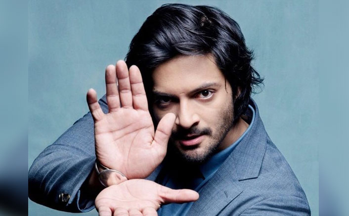 Ali Fazal bats for gender equality(Pic credit: alifazal9/Instagram)