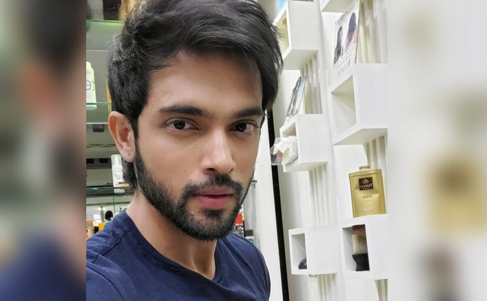 All Parth Samthaan Fans Here's An Good Update For You!(Pic credit: Instagram/the_parthsamthaan)