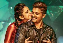 Allu Arjun's 'Sarrainodu' in dubbed Hindi version crosses 300mn YouTube views