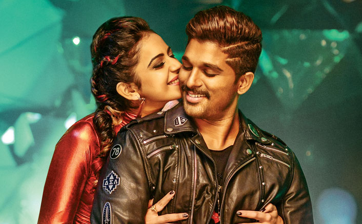 Allu Arjun's 'Sarrainodu' in dubbed Hindi version crosses 300mn YouTube views