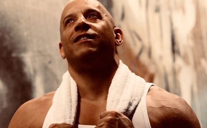 Along With Groot, Vin Diesel To Play THIS Superhero In The Marvel Cinematic Universe?