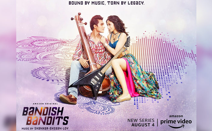 Bandish Bandits: Here's The Release Date Of Amazon Prime Video's Upcoming Romantic Musical Drama