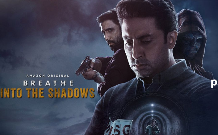 Amazon Prime Video releases an intriguing video of Breathe: Into the Shadows ahead of the release on 10 July, 2020