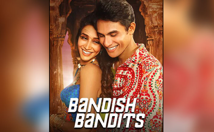Amazon Prime Video Releases The BTS Of 'Sajan Bin' From Bandish Bandits, Watch Now!