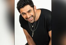 Amit Sadh gained 14 kilos for his character in 'Yaara'