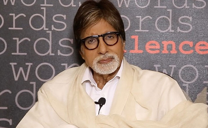 Big B on how Covid-19 affects mental health